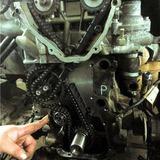 Замена ГРМ: замена ремня, цепи, роликов, натяжителя фото-1