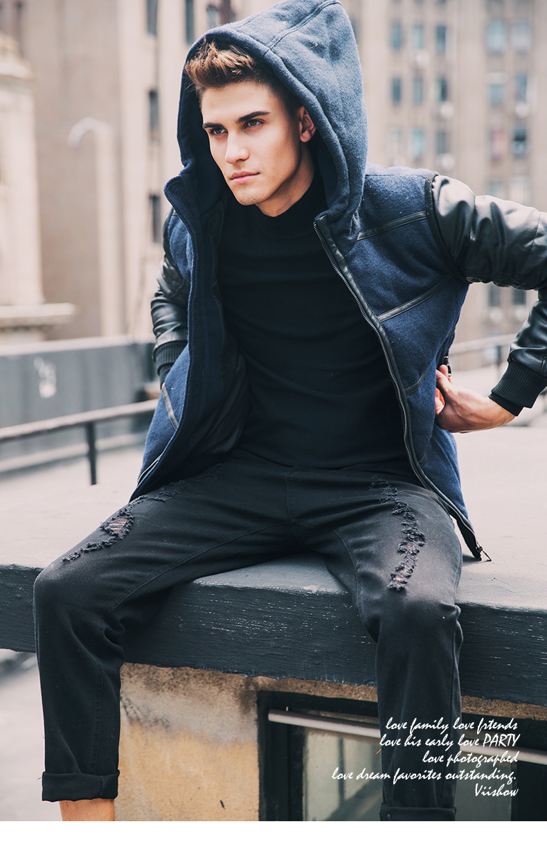 Куртка «NERIJO»