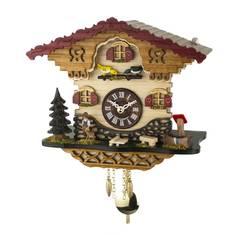 Часы настенные Trenkle 2058 PQ