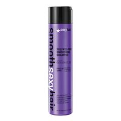 Sexy Hair Sulfate Free Smoothing Shampoo - Шампунь разглаживающий без сульфатов