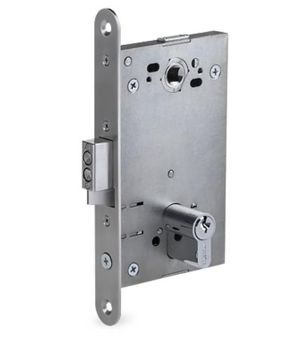 Дверной электромеханический замок PERCo-LB85.4