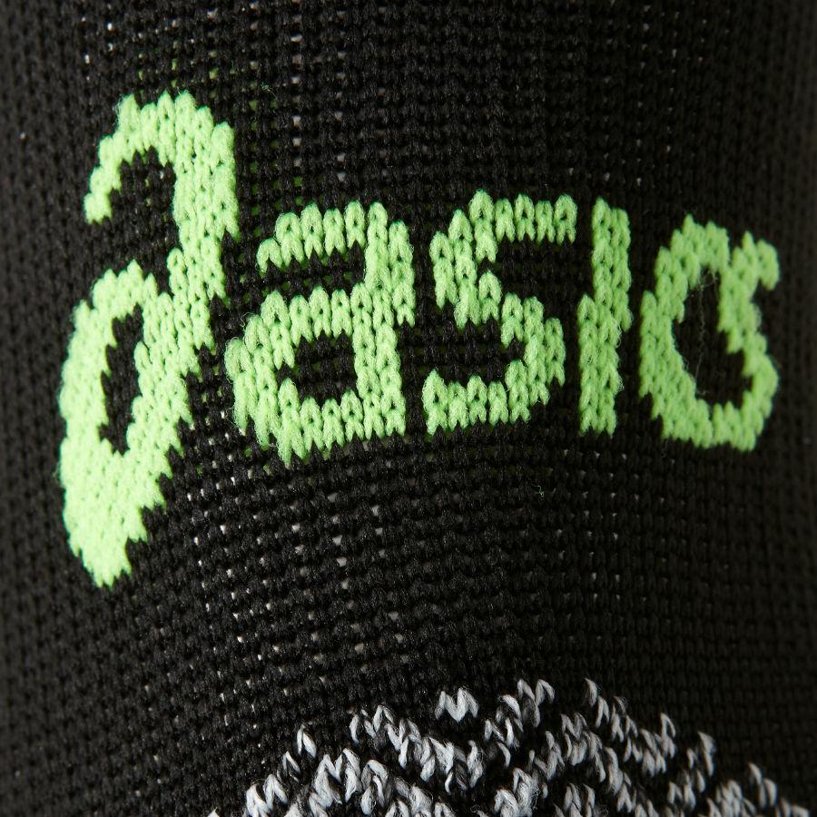 Носки Asics Fuji Sock black logo