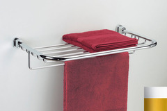 Полка для полотенец Windisch 85160CRO Bellaterra