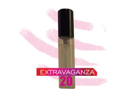 APL. Цветочный цитрусовый женский аромат №20. 3 мл. Парфюмерная серия EXTRAVAGANZA