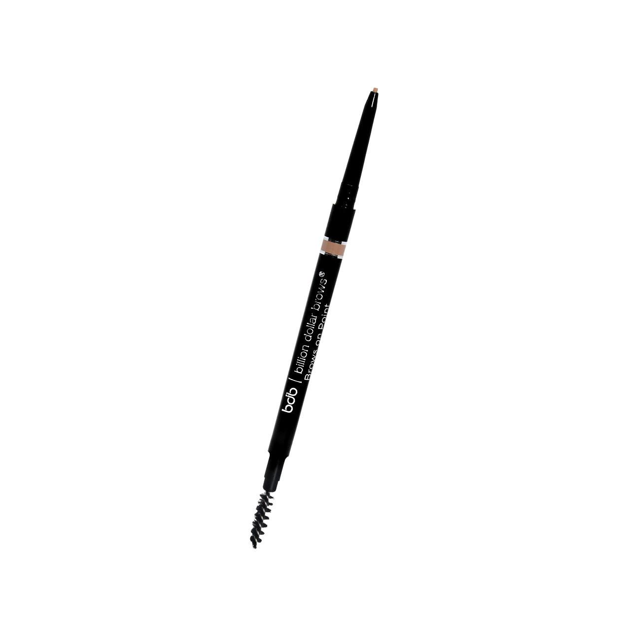 Карандаш для бровей Brows on Point Micro Pencil