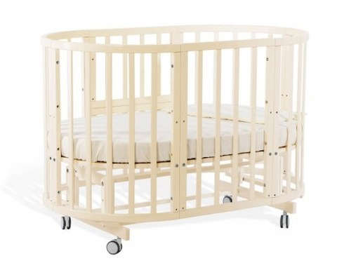 Кровать-трансформер Nuovita NVL1501NIDO MAGIA Avorio