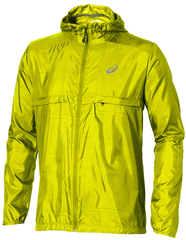 Ветровка Asics Fuzex Packable Jacket мужская
