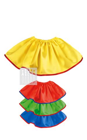 Фото Жабо цветное рисунок Цирковые костюмы для детей и взрослых от Мастерской Ангел. Вы можете купить готовый или заказать костюм для цирка по индивидуальному дизайну.
