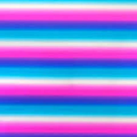 Тонерочувствительная фольга для MINC от Heidi Swapp- Pink Rainbow