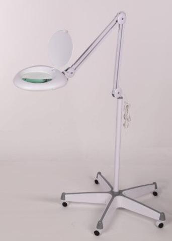 Лампа-лупа CQ-6016 LED