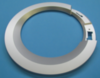 Обрамление люка внутреннее для стиральной машины Gorenje - 350221