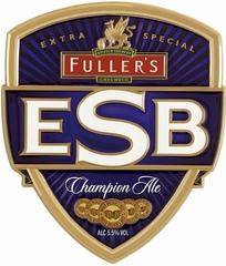 Пиво Fuller's ESB