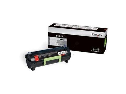Картридж 510HA для принтеров Lexmark MS312dn (Ресурс 5000 стр) 51F0HA0