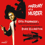 Soundtrack / Duke Ellington: Anatomy Of A Murder (CD)