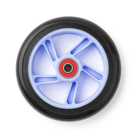 купить колесо Trolo Mini голубое