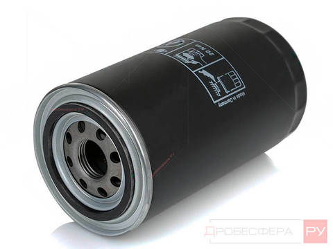 Фильтр масляный двигателя для компрессора Chicago Pneumatic CPS350