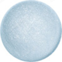 Тени для глаз цвет 068 (Голубой лед) (Wamiles | Make-up Wamiles | Face The Colors), 1.7 мл.