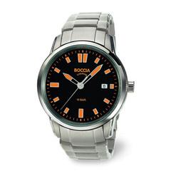 Мужские наручные часы Boccia Titanium 3573-02