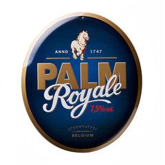 Пиво Palm Royale