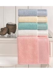VERA  ВЕРА полотенце махровое Soft Cotton (Турция)