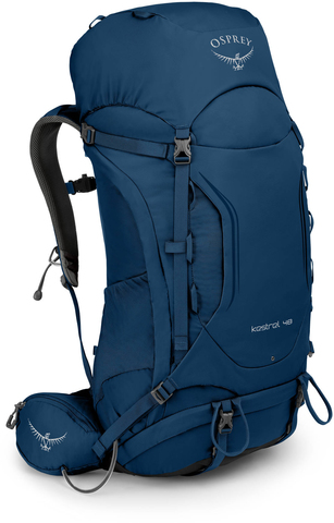 рюкзак туристический Osprey Kestrel 48
