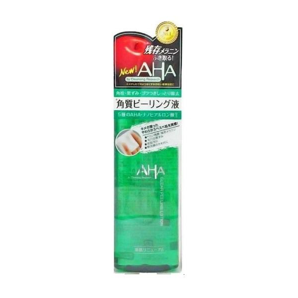 Лосьон для лица увлажняющий очищающий с фруктовыми кислотами BCL AHA GP Lotion 145мл