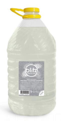 Жидкое мыло Blitz 5л Тропический кокос
