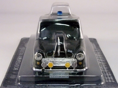 Hindustan Ambassador Police India 1:43 DeAgostini World's Police Car #13