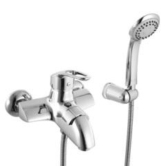 Смеситель для ванны Iddis Lausanne DK23094CNK комплектный