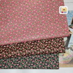 Наборы тканей для шитья