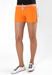 VG608-2 шорты женские, оранжевые