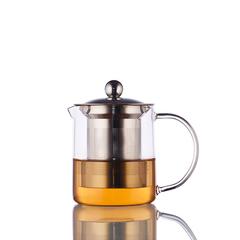 Чайник со стальной заварочной колбой 350 мл