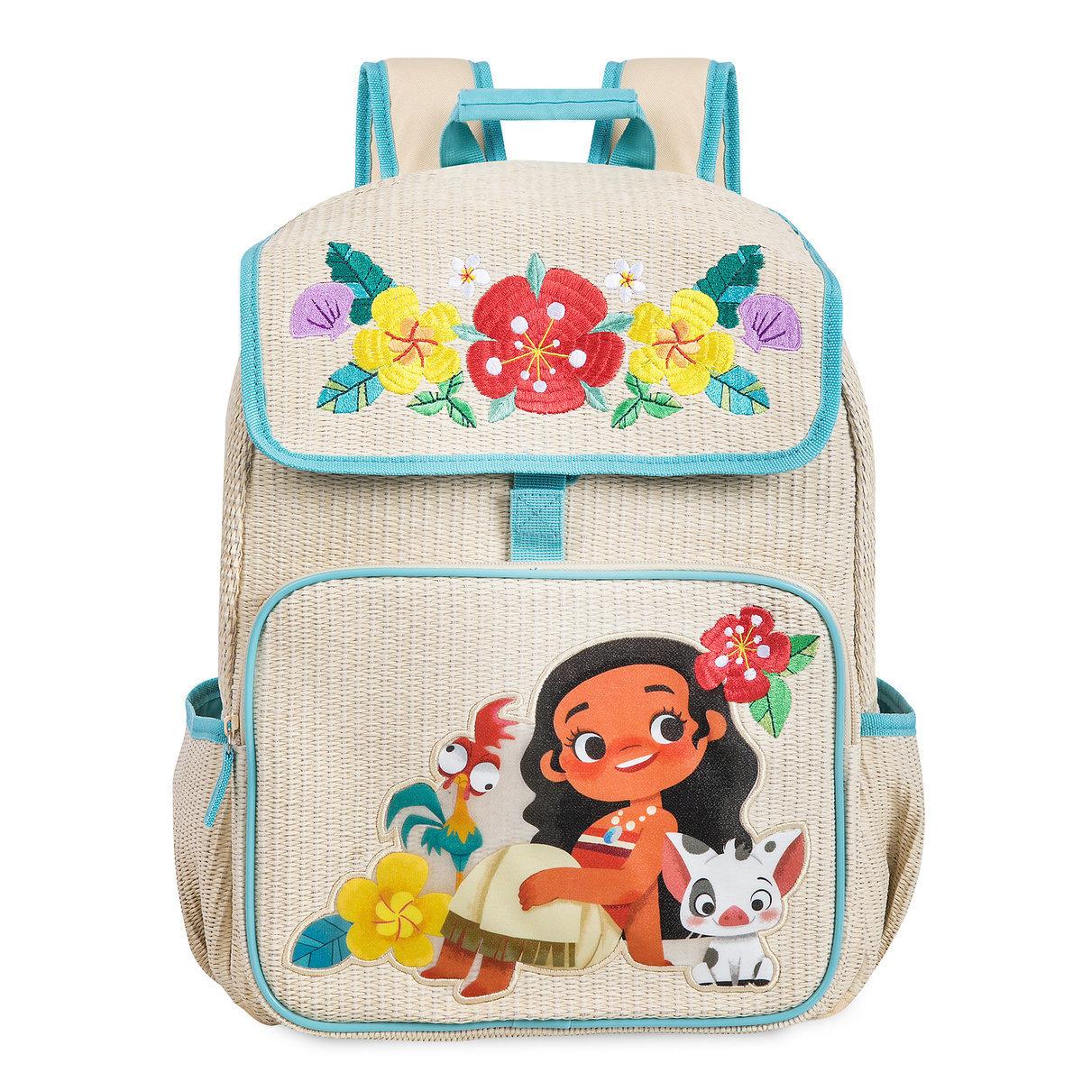Школьный рюкзак «Моана» - Disney