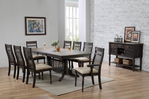 Столы для кухни из массива