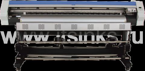 Интерьерный экосольвентный плоттер Alfa AG-1601E
