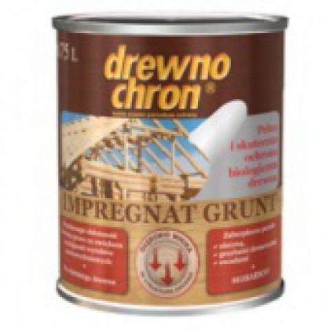 Грунт-пропитка DREWNOCHRON Impregnat Grunt