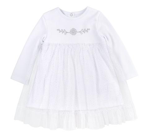 ПЛ256 Платье