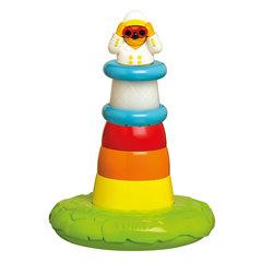 Tomy Пирамидка для ванны