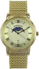 Наручные часы Romanson TM1274FMGGD