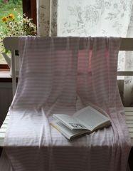 Плед детский 100х150 Luxberry Lux 1263 розовый