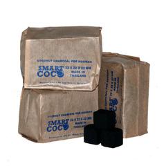 Уголь Smart Coco 22x22 24 шт