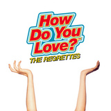 The Regrettes / How Do You Love? (CD)