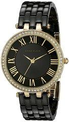 Женские наручные часы Anne Klein 2130BKGB