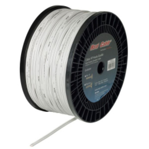 Real Cable P330B, 100m, кабель акустический