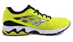 Беговые кроссовки для мужчин Mizuno Wave Inspire 12 желтые J1GC1644 07