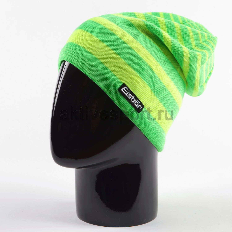Длинные шапки Шапка-бини вязаная Eisbar Step OS 959 Step_OS_959.jpg
