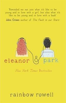 Kitab Eleanor & Park | Rainbow Rowell