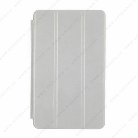 Чехол-книжка Smart Case для Samsung Galaxy Tab 4 8.0 Т330 белый