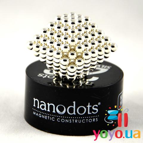 Nanodots - 216 Silver Edition