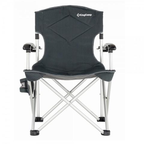 кресло кемпинговое Kingcamp Delux Arms Chair (67Х55Х97)